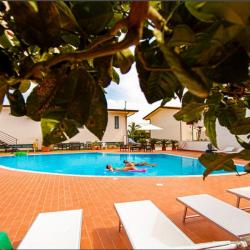 Casa Vacanze Medimare Residence Club